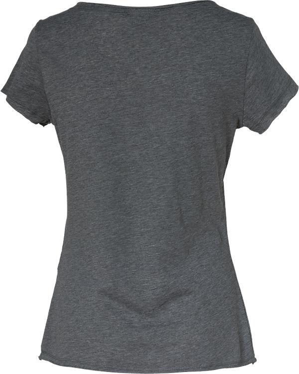 VERO MODA T-Shirt grau