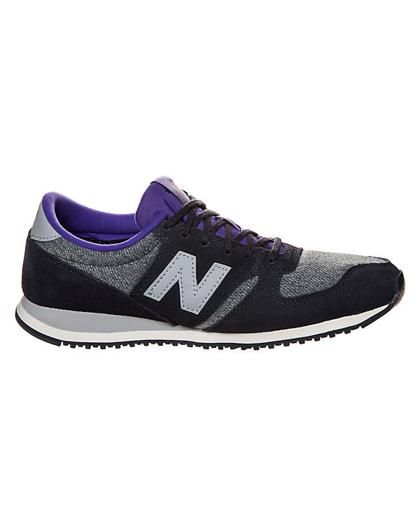 New Balance WL420-LPC-B Sneaker Damen schwarz-kombi