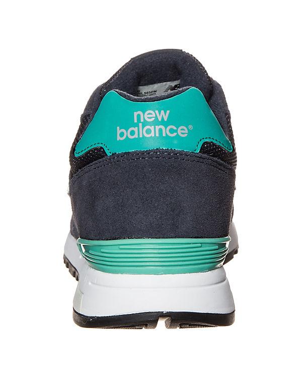 New Balance WL565-PN-B Sneaker dunkelblau