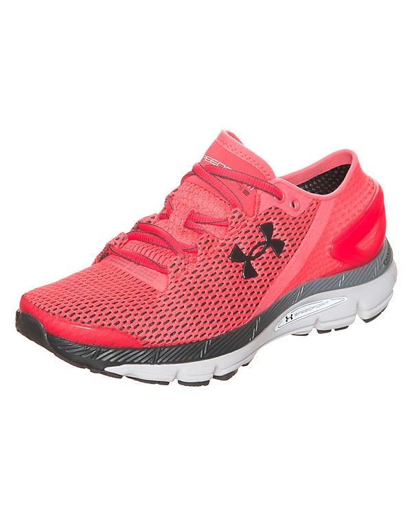 Under Armour SpeedForm Gemini 2.1 Laufschuh pink
