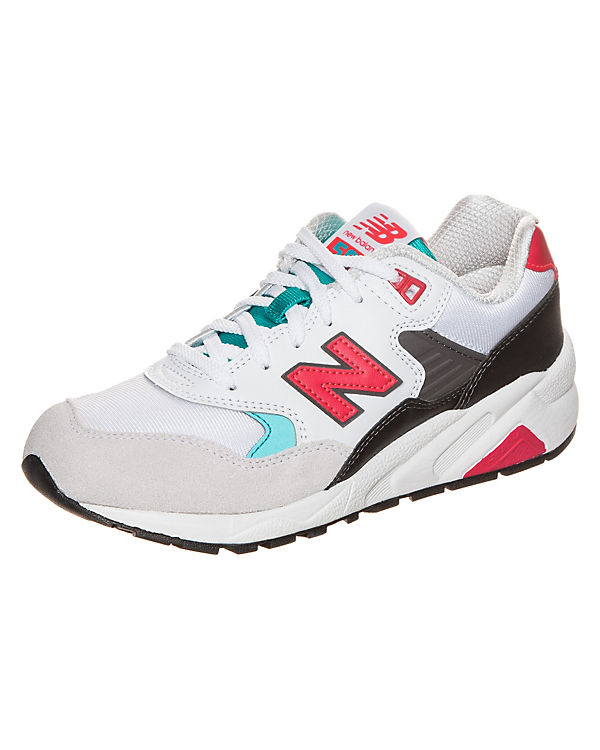 New Balance WRT580-PA-B Sneaker weiß-kombi