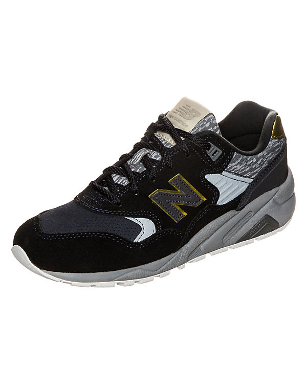 New Balance WRT580-JA-B Sneaker Damen schwarz-kombi