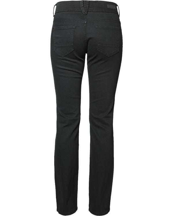 s.Oliver Jeans Smart Straight schwarz