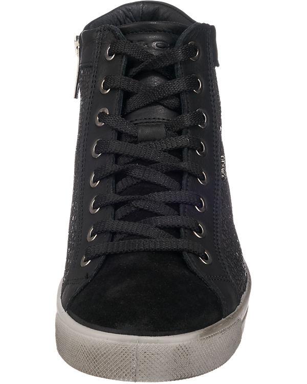 IGI & CO Sneakers schwarz