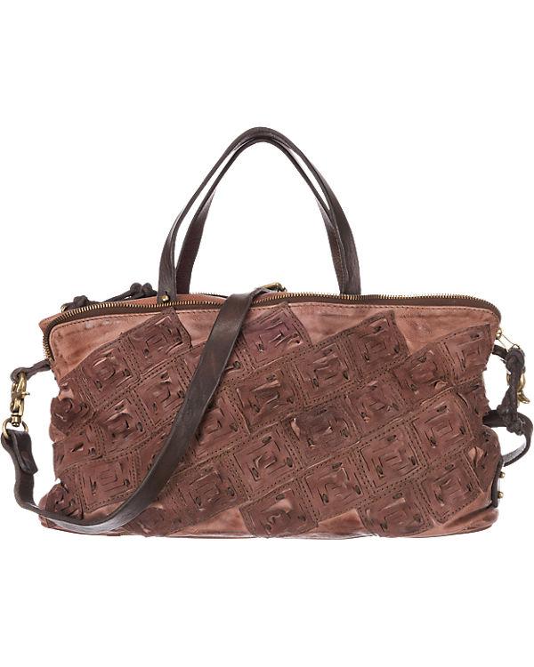 A.S.98 A.S.98  Handtasche rosa