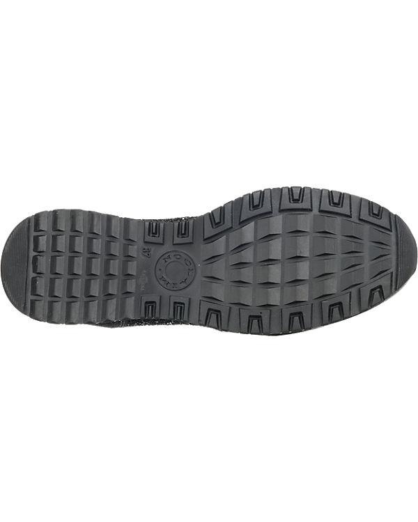 NoClaim Agata Sneakers schwarz