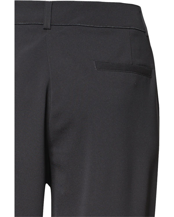 s.Oliver BLACK LABEL Hose schwarz