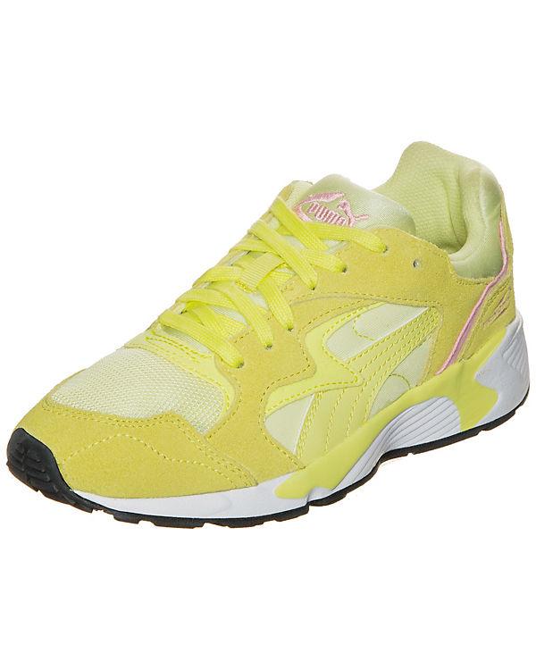 Puma Prevail Sneaker gelb