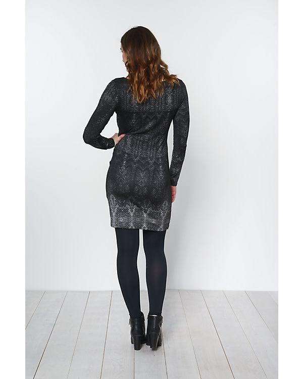 Desigual Kleid schwarz