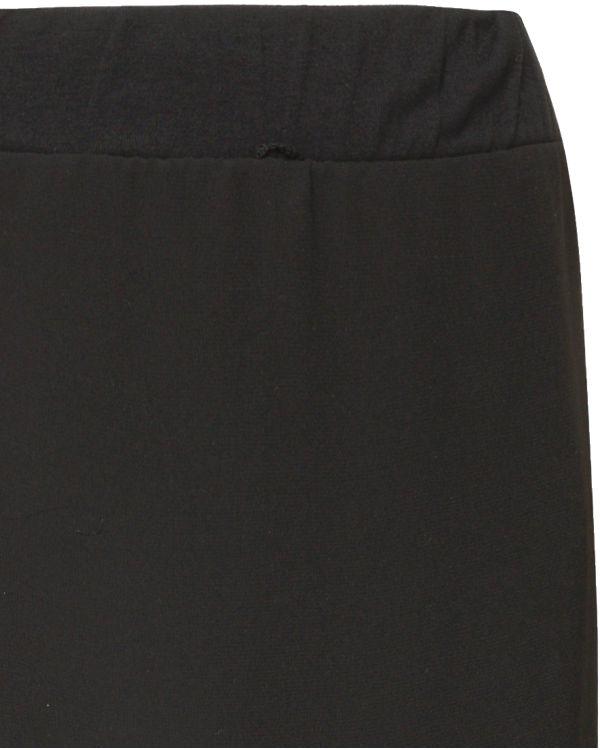 Desigual Leggings schwarz