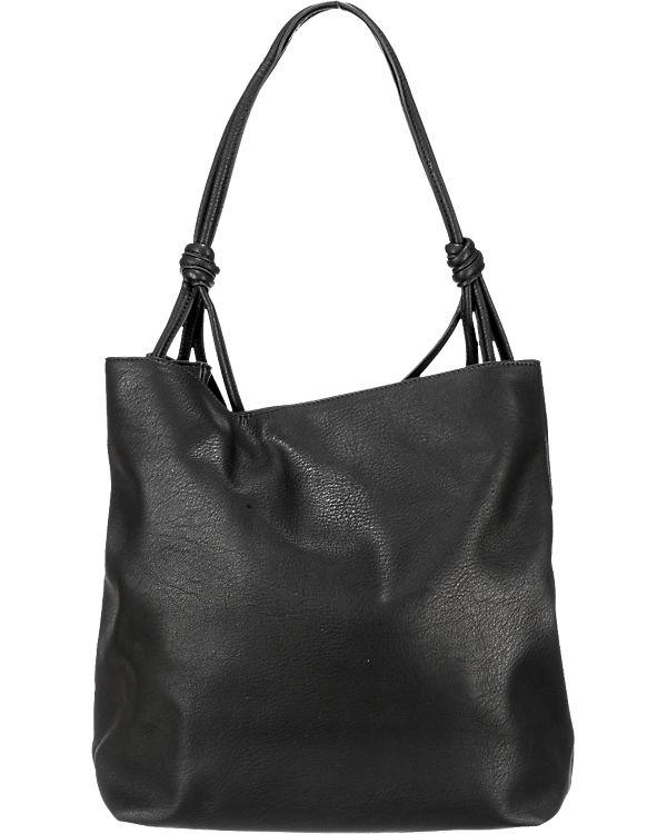 ESPRIT ESPRIT Wilma Handtasche schwarz
