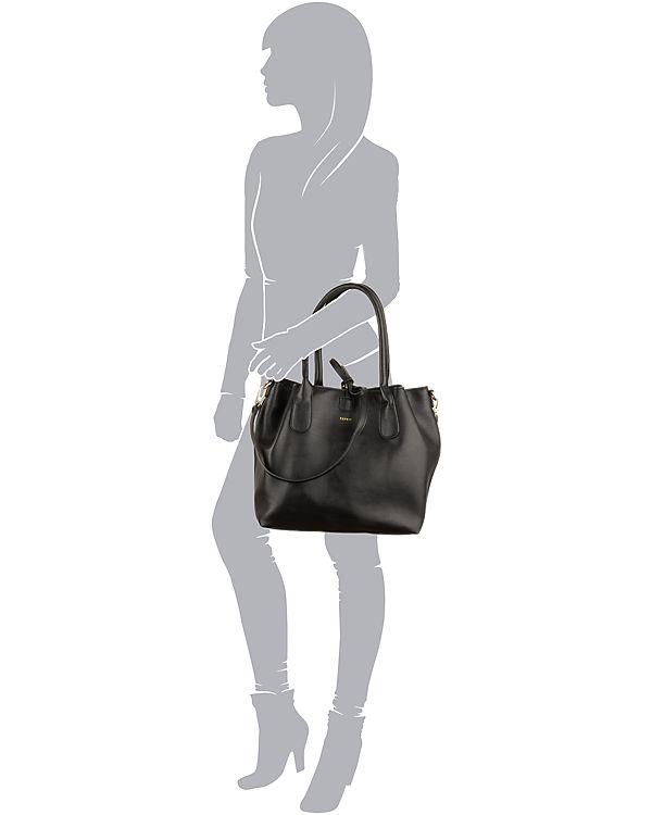 ESPRIT ESPRIT Wasima Handtasche schwarz