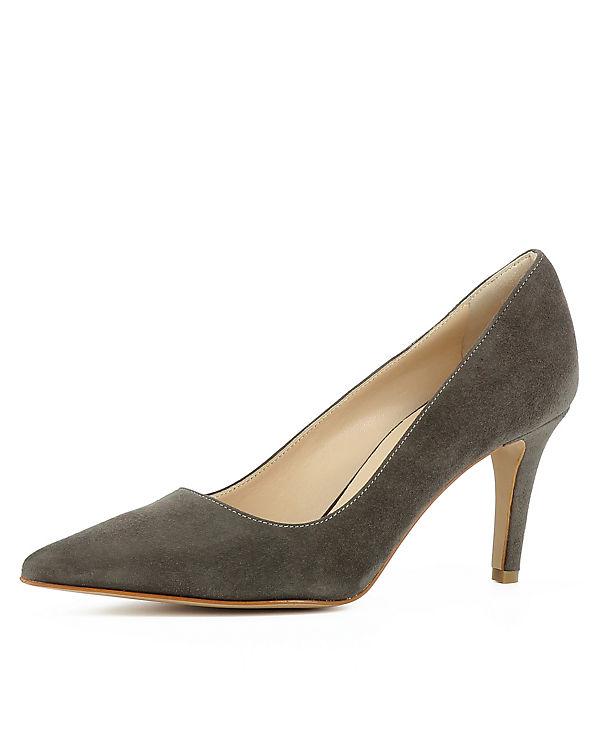 Evita Shoes Pumps khaki