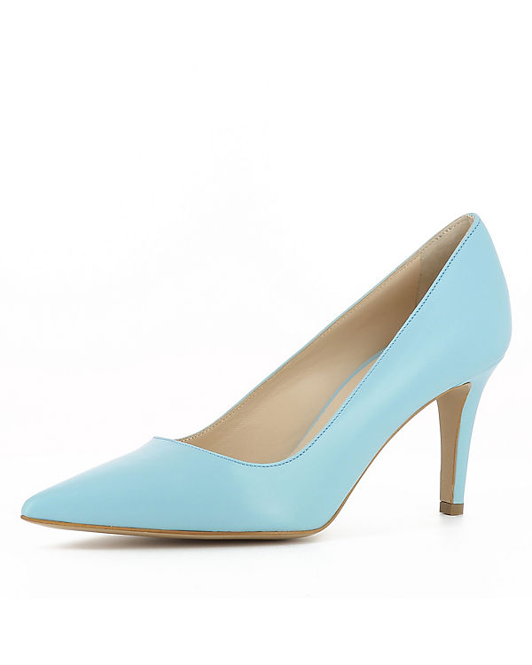 Evita Shoes Pumps hellblau
