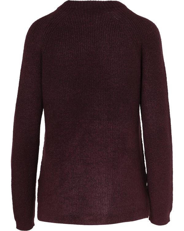 REVIEW Pullover bordeaux