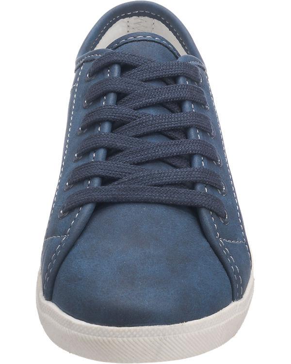 Dockers by Gerli 27CH253-610600 Sneakers blau