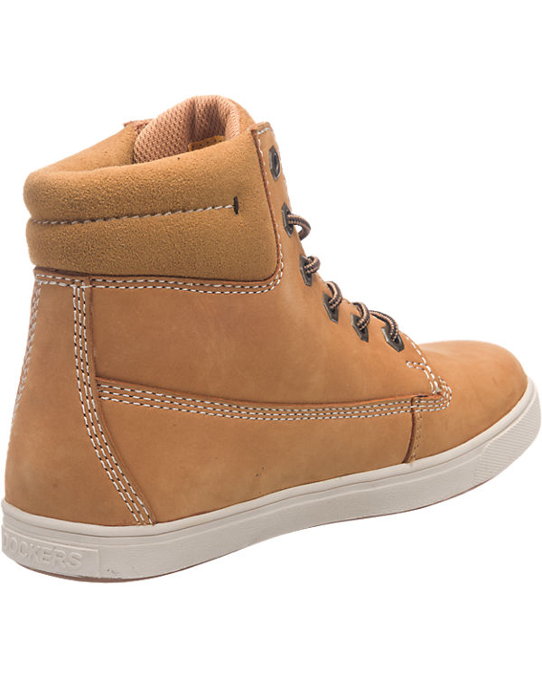 Dockers by Gerli 35PR201-300910 Sneakers camel
