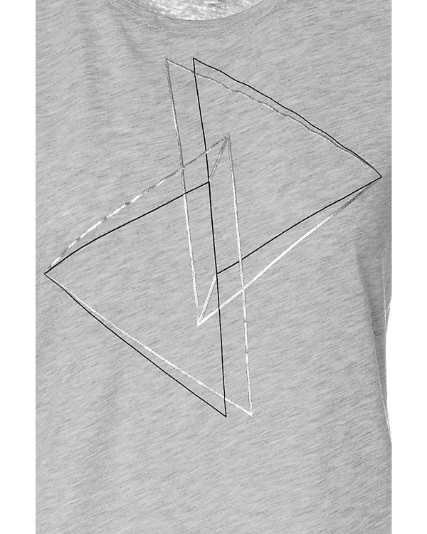 Mavi T-Shirt hellgrau
