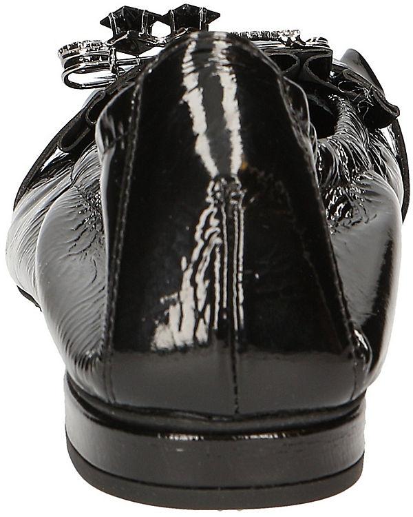 Kennel & Schmenger Ballerinas schwarz