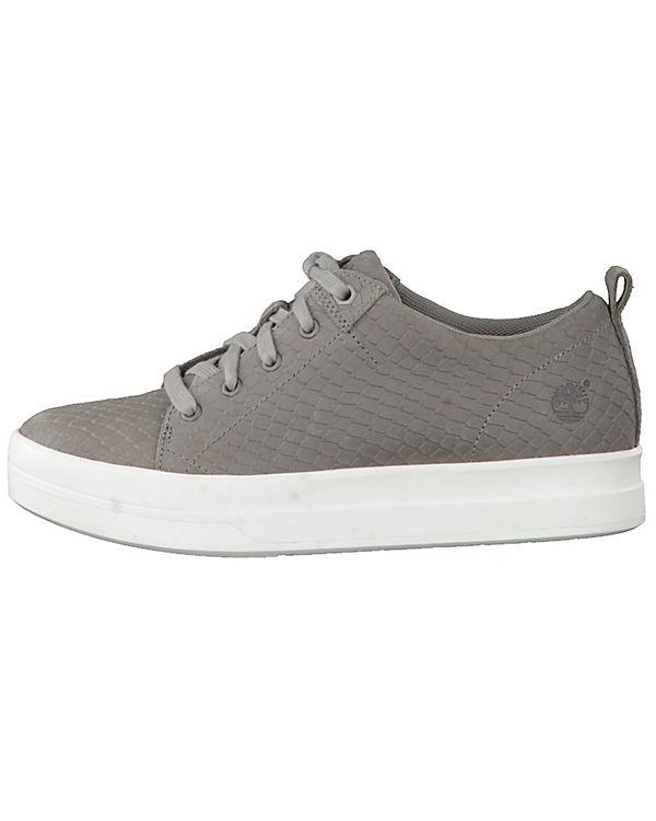 Timberland Sneakers grau