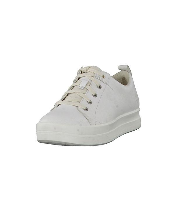 Timberland Sneakers weiß