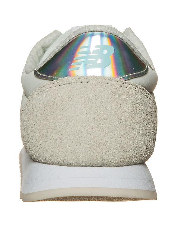 New Balance WL420-AZA-B Sneaker Damen beige-kombi