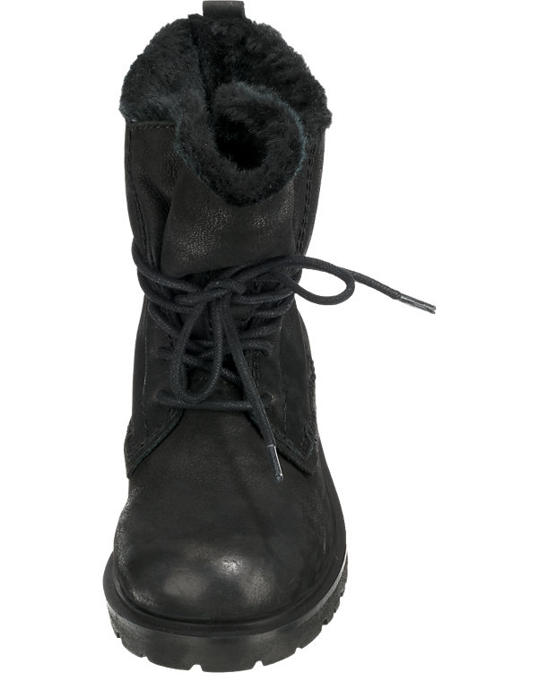 SPM Laria Stiefeletten schwarz