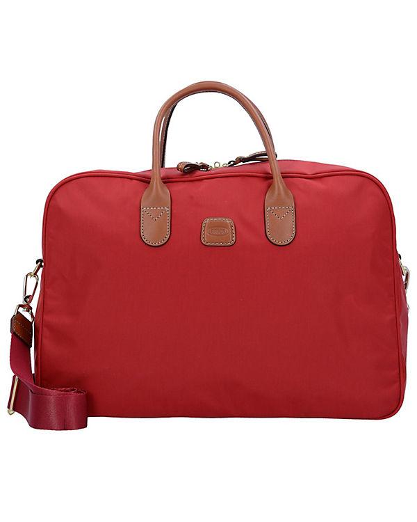 Bric's Bric's X-Bag Damentasche 39 cm rot