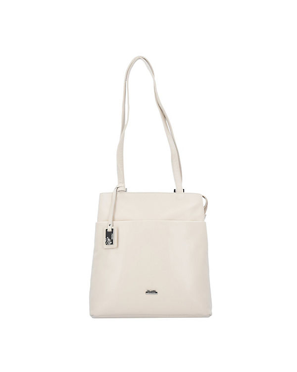 PICARD PICARD Really Schultertasche 25 cm beige