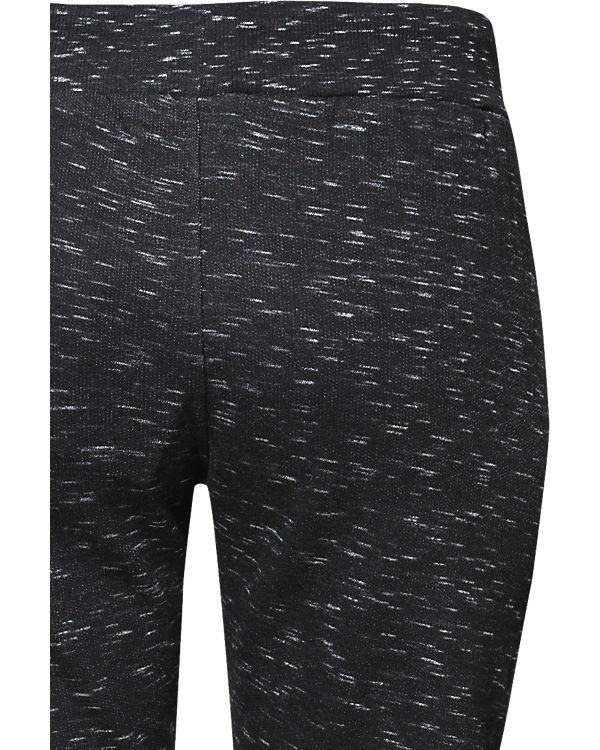 EMOI Jogginghose schwarz