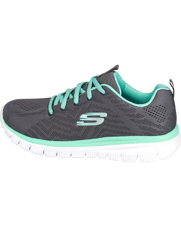 SKECHERS Graceful 2.0 Get Connected Sneakers grau