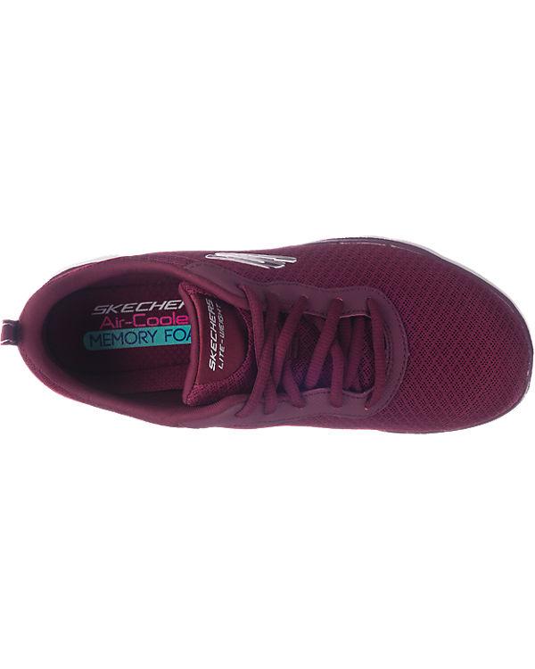 SKECHERS Flex Appeal 2.0 Newsmaker Sneakers bordeaux