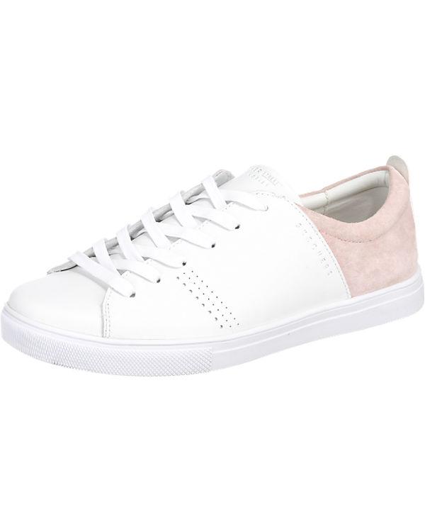 SKECHERS Moda Clean Street Sneakers weiß Modell 2