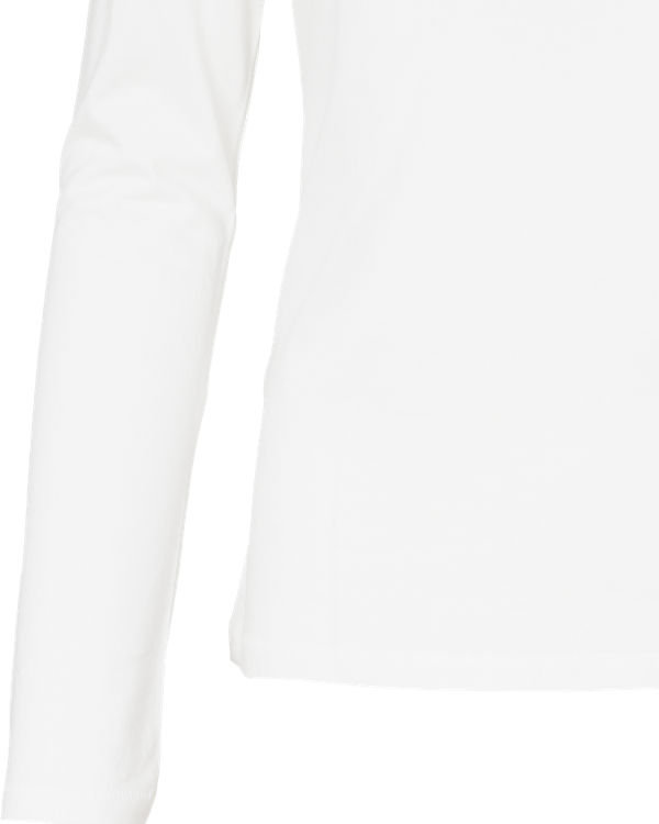 BLUE SEVEN Langarmshirt offwhite
