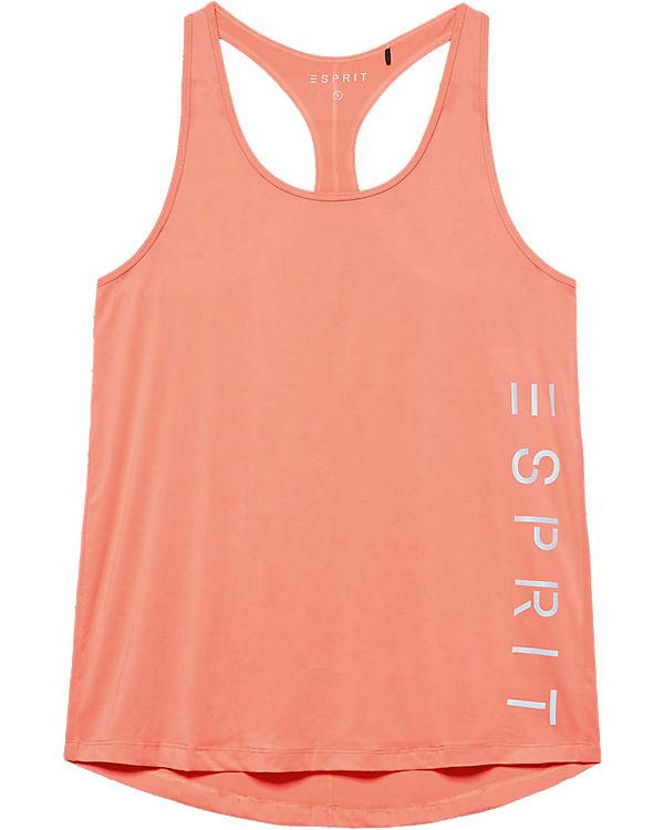 ESPRIT Sports Top orange
