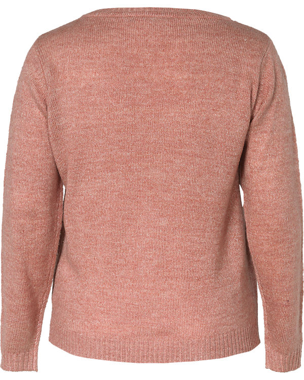 BLUE SEVEN Pullover pink
