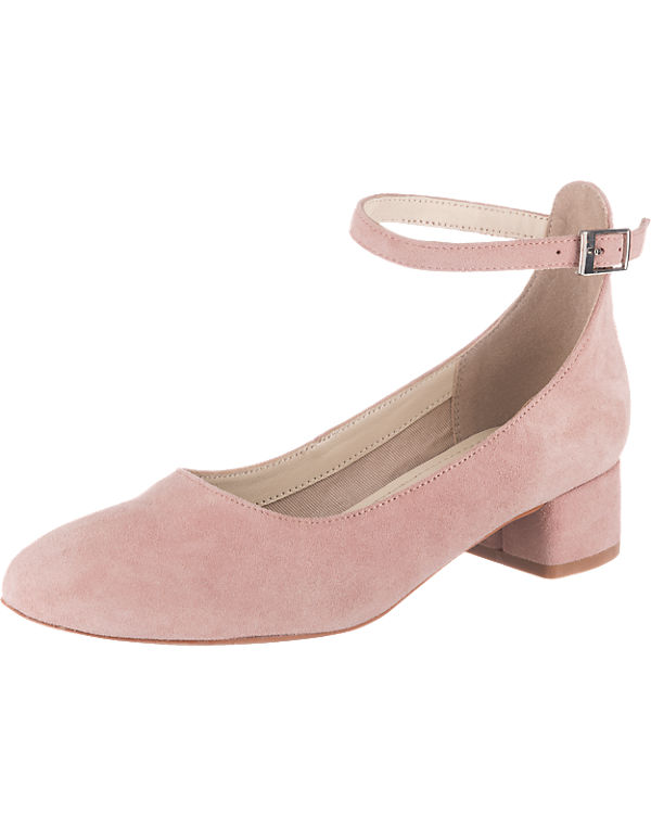 Pier One Pumps rosa