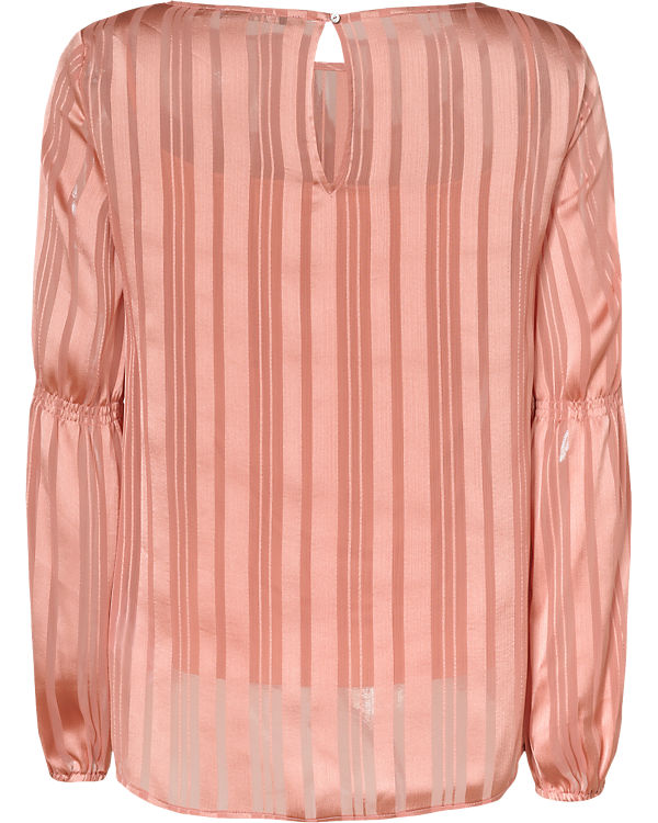 ESPRIT collection Bluse pink