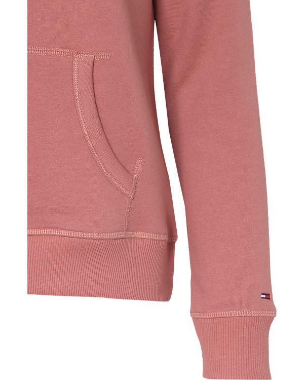 HILFIGER DENIM Sweatshirt rosa