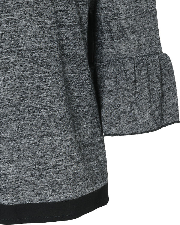 ESPRIT collection T-Shirt grau