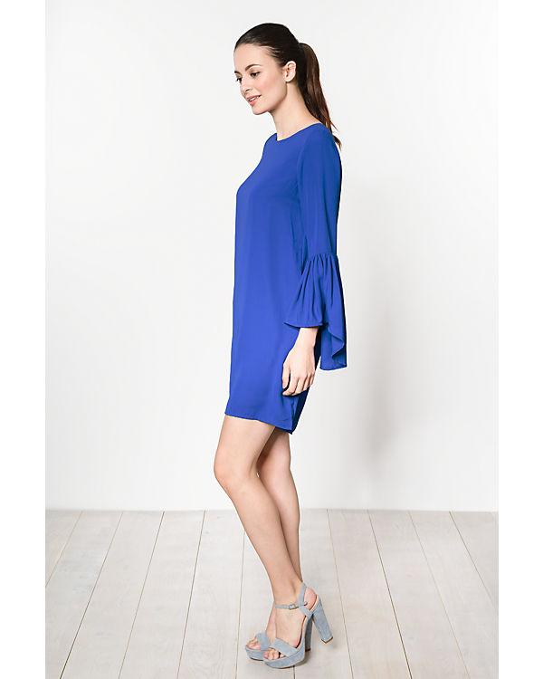 VERO MODA Kleid blau