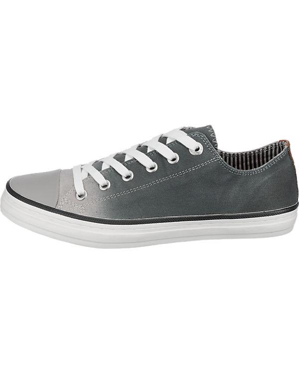s.Oliver Sneakers schwarz