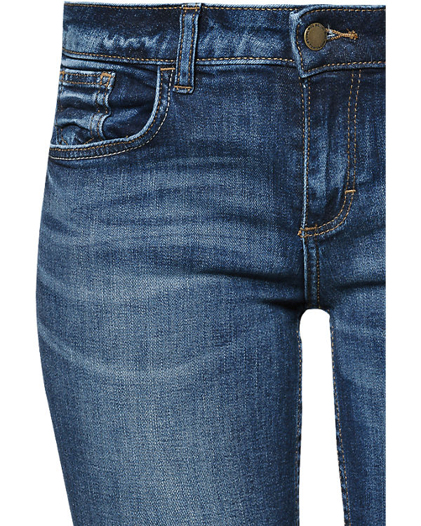 TOM TAILOR Jeans Alexa Straight denim