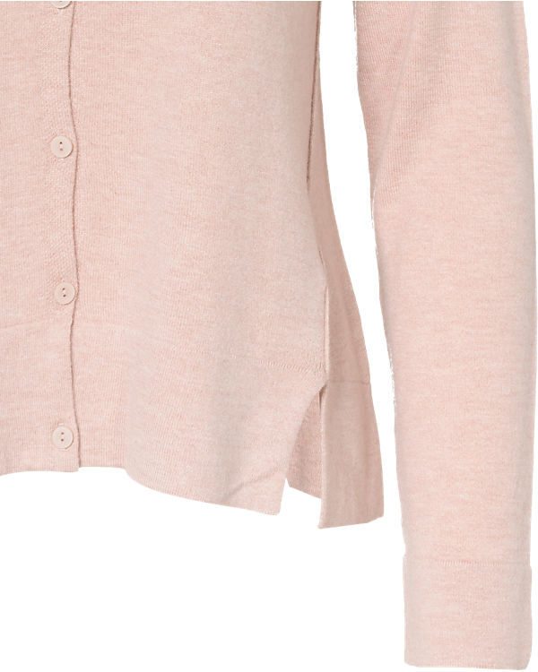 Marc O'Polo Strickjacke rosa