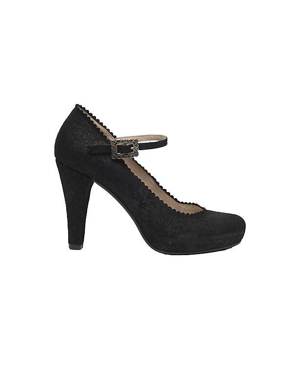Stockerpoint Stockerpoint Schuh 6005 schwarz