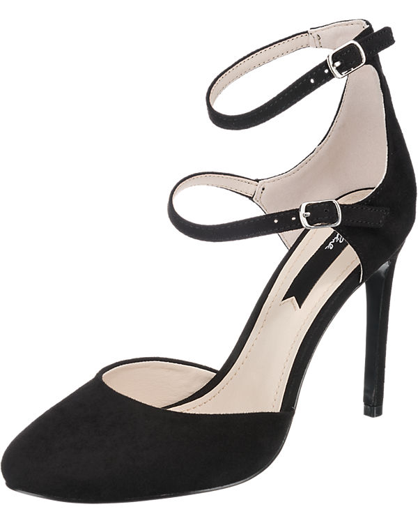 Blink® by BRONX Pumps schwarz