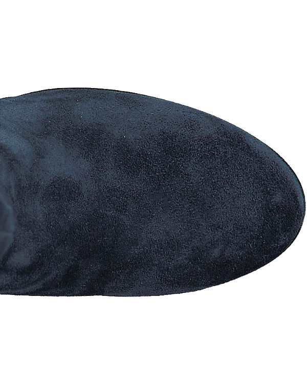 Tamaris Stiefel dunkelblau