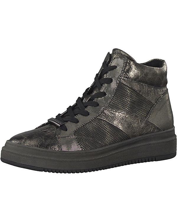 Tamaris Sneakers gold