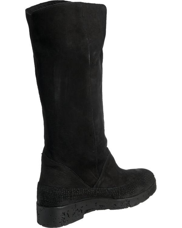 Papucei Lica Stiefel schwarz