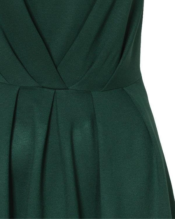 ONLY Kleid grün